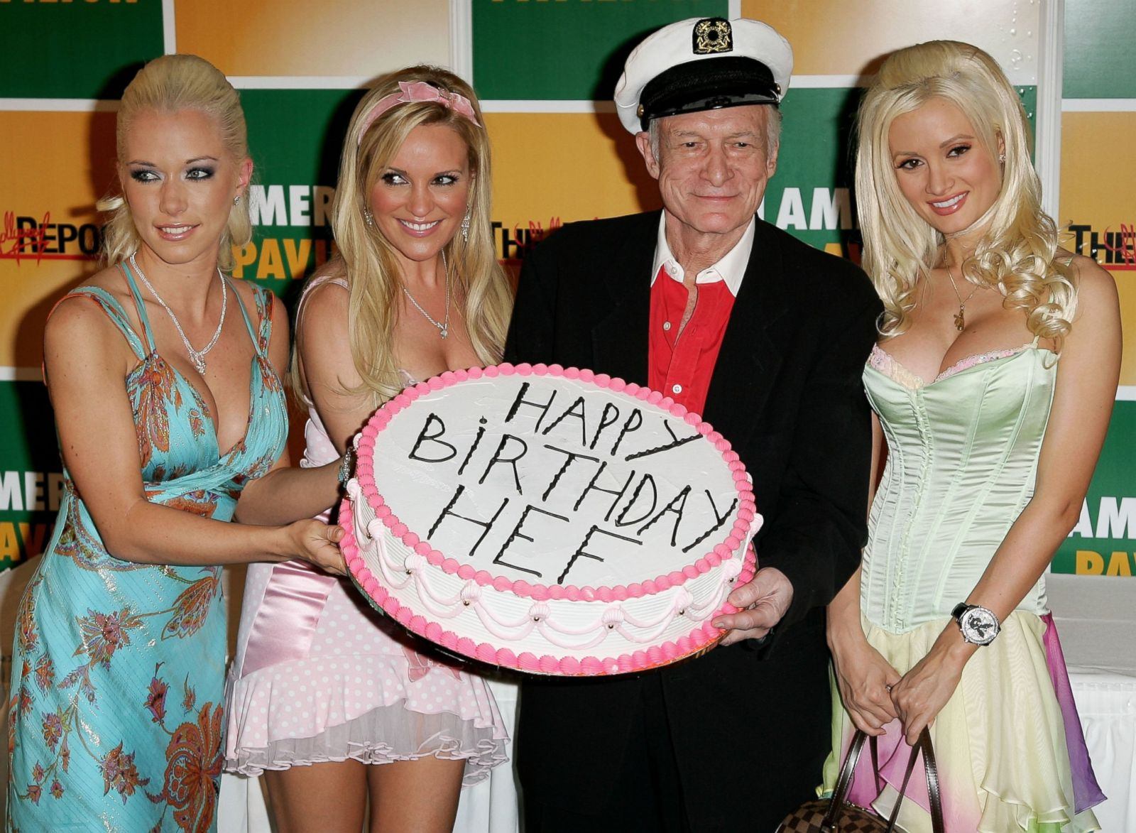 Image result for HUGH HEFNER NEW ORLEANS