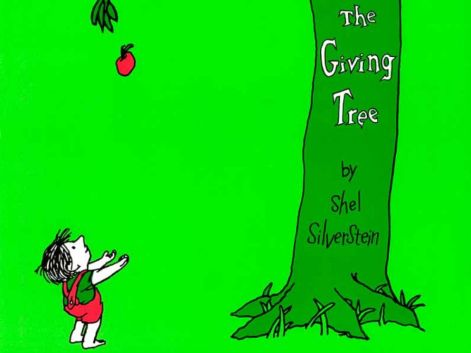 Image result for giving tree