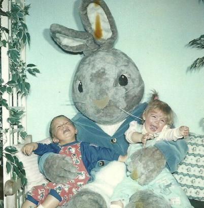 Awkward Family Photos: Easter Edition