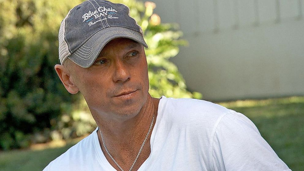 Kenny Chesney Teams Up With Apple Music In New Ad Video
