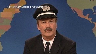 Alec Baldwin Speaks About Airplane Controversy Video ABC