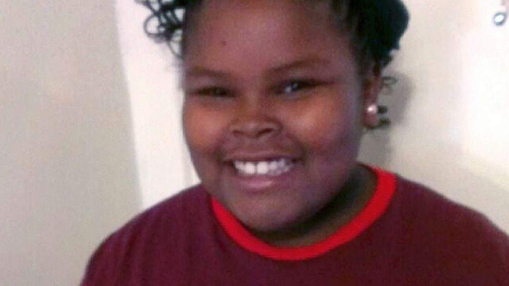 PHOTO: Jahi McMath, the 13-year-old girl who was declared brain dead after suffering complications from sleep apnea surgery, is seen in this family photo.