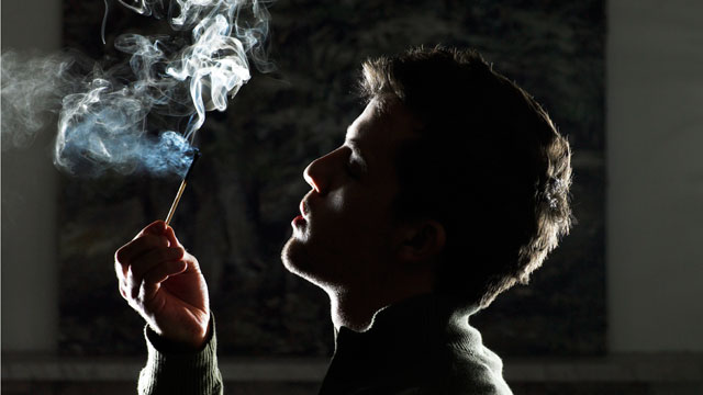 Image result for Casual Cannabis Smoker