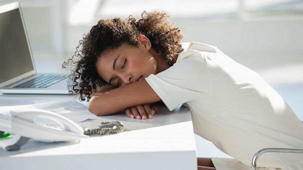 Here are five ways your healthy diet is making you tired.