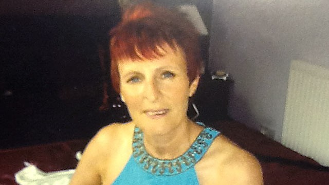 PHOTO: Lynne Fisher has Lynch Syndrome, which raises her risk of colon cancer.