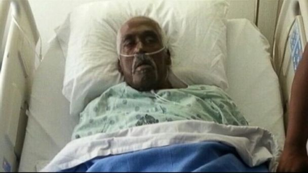 wapt dead man alive 140228 16x9 608 Miss. Man, Declared Dead, Wakes Up in Body Bag at Funeral Home