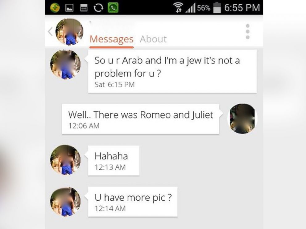 middle eastern online dating