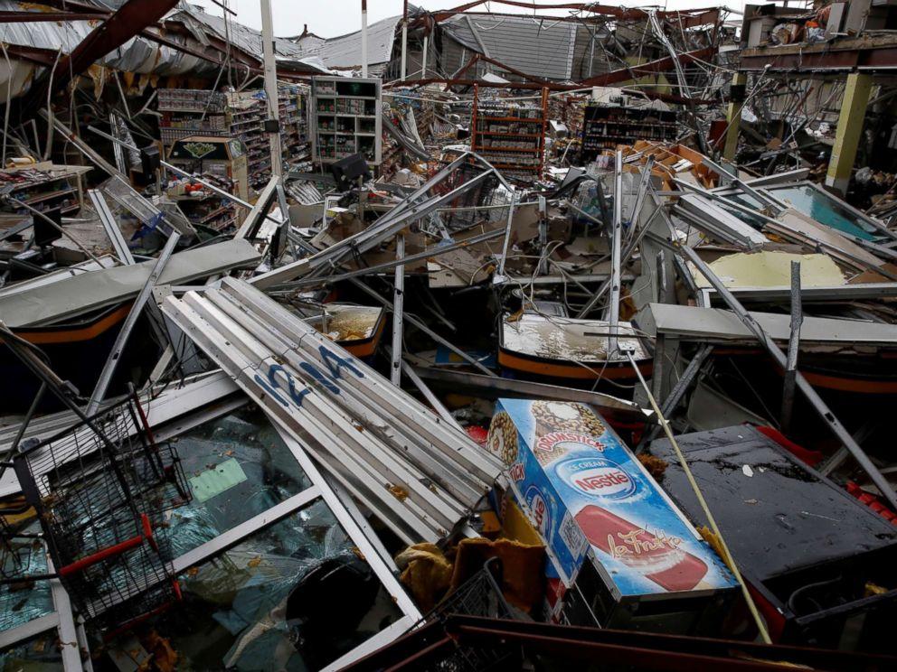 Image result for Puerto Rico, hurricane maria, photos