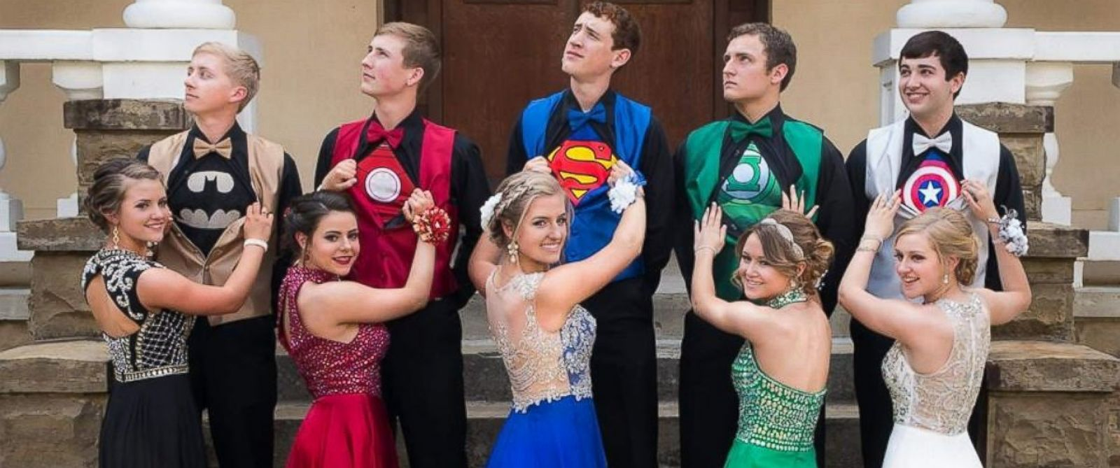 Image result for prom pictures
