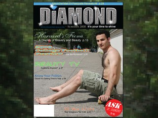 Harvard Sex Magazine 83