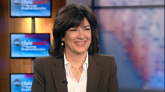 Image result for christiane amanpour
