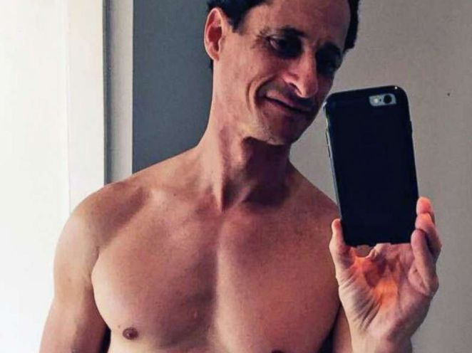 Image result for anthony weiner