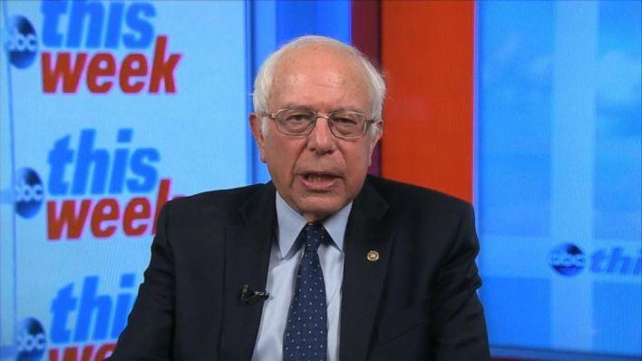 171001 tw sanders 16x9 992 - WATCH: Sen. Bernie Sanders: 'Medicare for all' is 'not a radical idea'