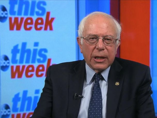 171001 tw sanders 4x3 608 - WATCH: Sen. Bernie Sanders: 'Medicare for all' is 'not a radical idea'