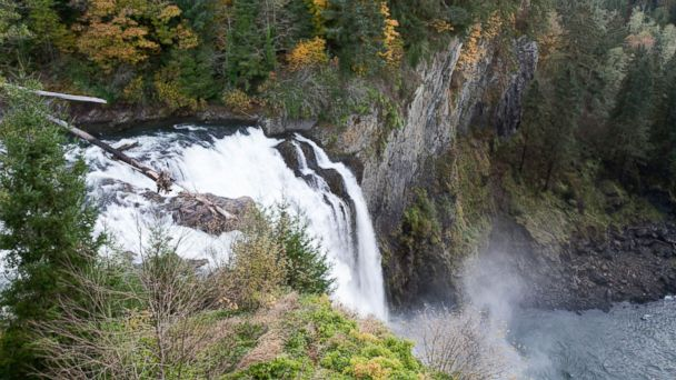 PHOTO: Snoqualmie Falls