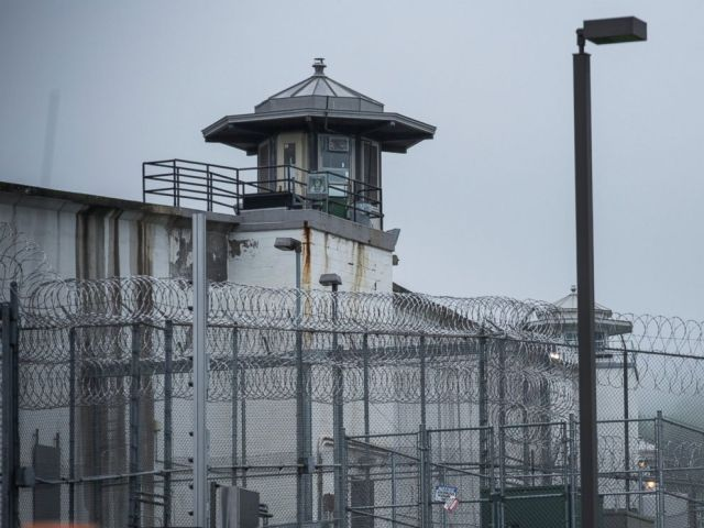 PHOTO: Clinton Correctional Facility is seen where two convicted murderers escaped from the prison on June 15, 2015 in Dannemora, N.Y.