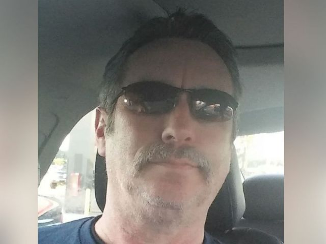 PHOTO: Frank Ancona is seen in this undated profile photo posted to his Facebook.