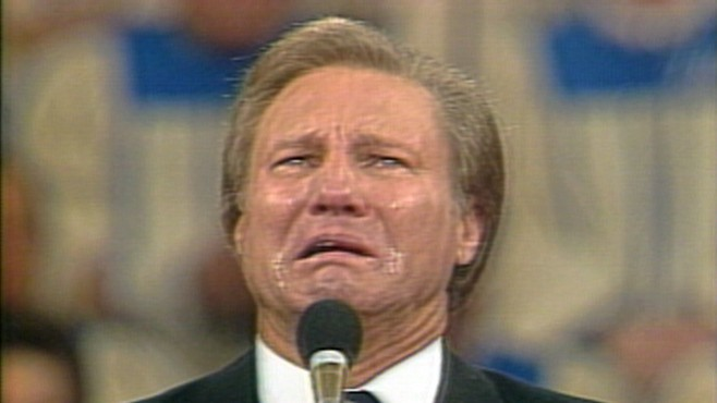 Image result for Jimmy Swaggart