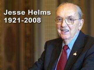 Jessie Helms