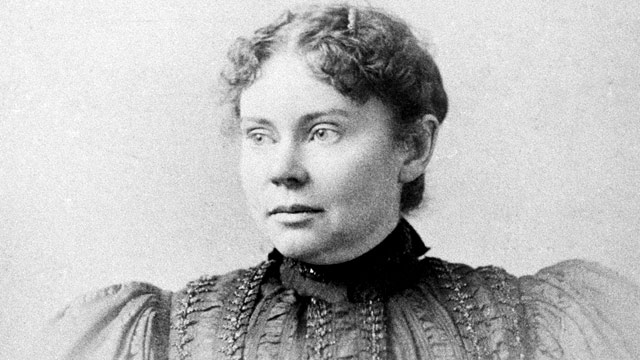 Image result for lizzie borden case