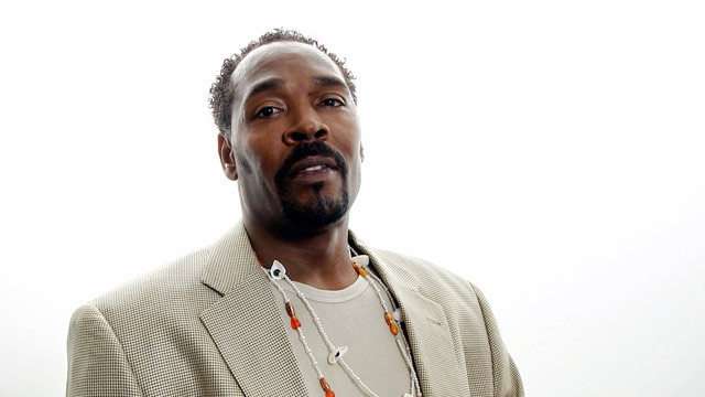 PHOTO: Rodney King poses for a portrait in Los Angeles, in this April 13, 2012 photo.