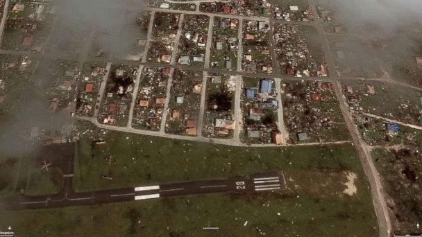 Largest City Antigua And Barbuda