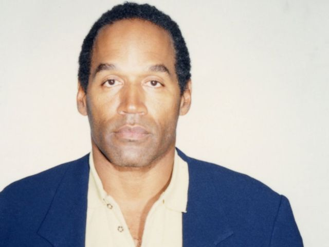 The Life and Trials of O.J. Simpson