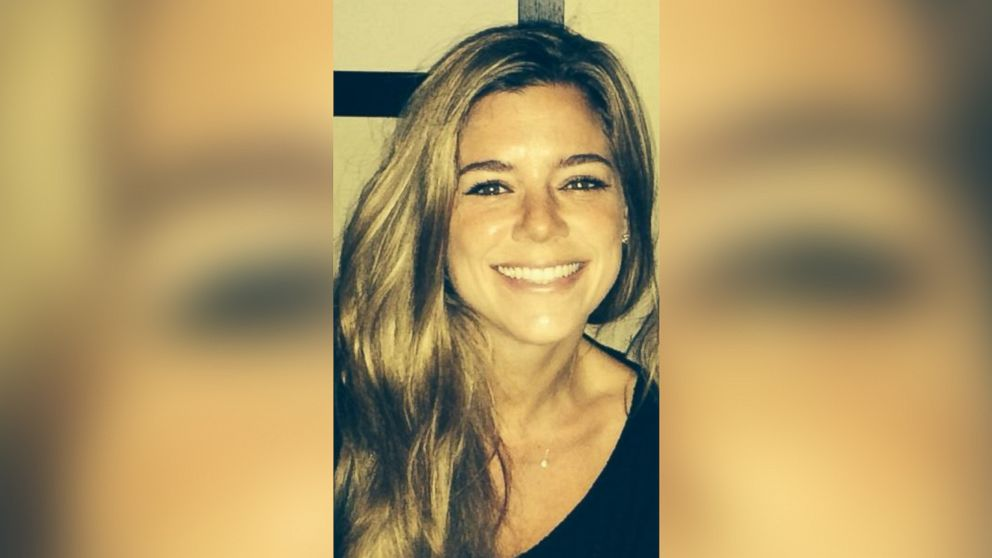 PHOTO: A California woman was shot and killed in an apparent random act of violence.