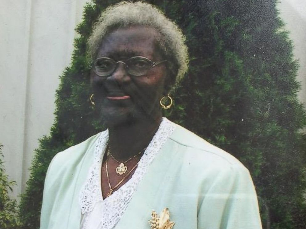 PHOTO: The Charleston County Coroner identified Susie Jackson, 87, as the oldest victim of the Emanuel AME Church shooting in Charleston, S.C. on June 17, 2015.