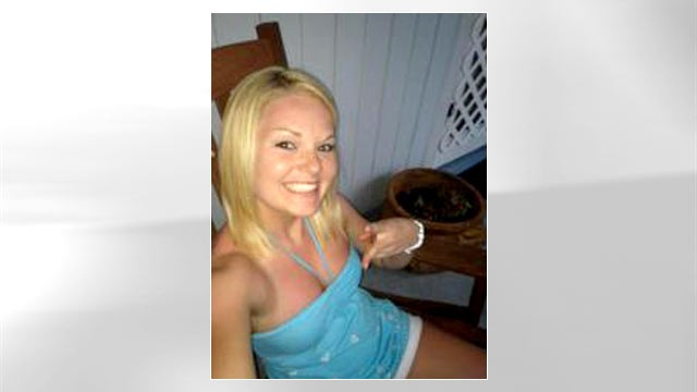 PHOTO: Kelli Bordeaux, a Fort Bragg soldier, has been missing since April 14, 2012 and was last seen at the Froggy Bottoms bar.