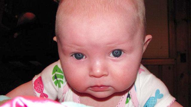 Missouri News Missing Baby