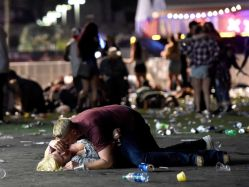Image result for UPDATED: 50 killed, over 200 injured at Las Vegas concert in deadliest US shooting