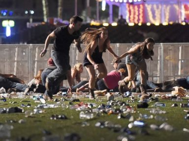 vegas shooting2 gty ml 171002 4x3t 384 - More than 50 dead in Las Vegas after deadliest shooting in modern US history