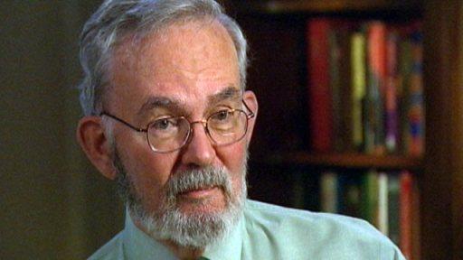 John Huffman