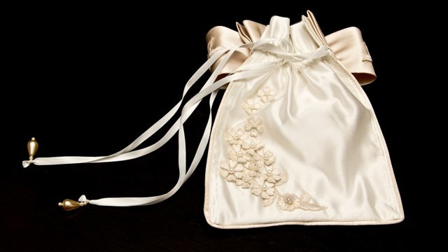 Company Transforms Wedding Dresses Into Other Items
