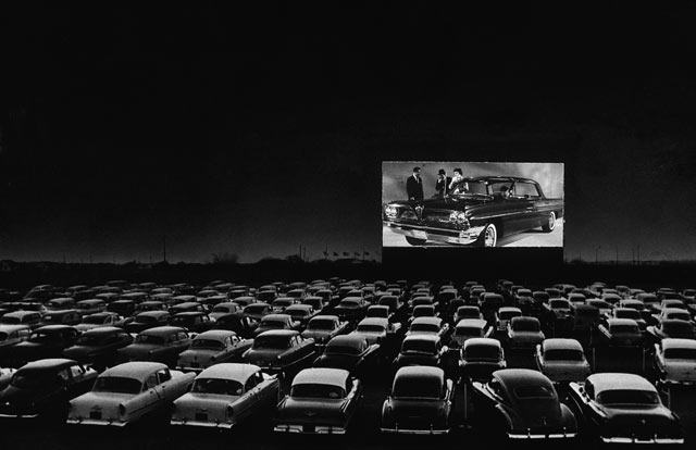 gty drivein cars kb 130605 blog The Days of Drive Ins