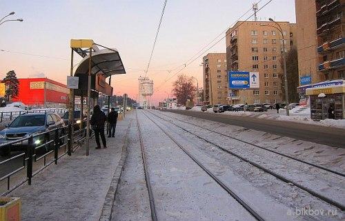 Екатеринбург: Белая башня