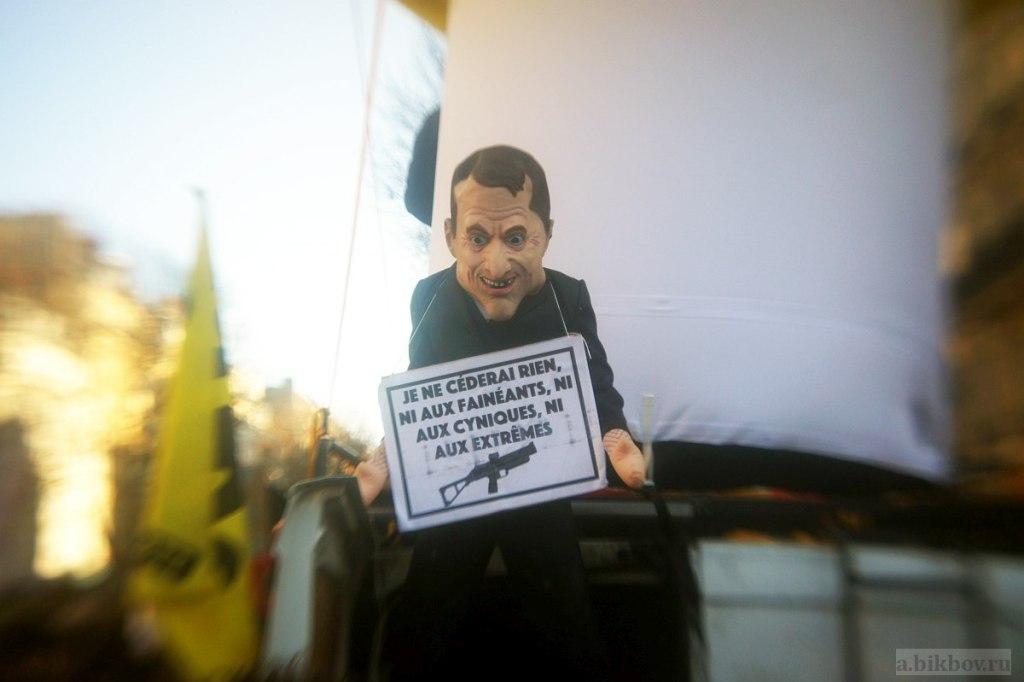 Paris 2020 : mobilisation contre la réforme de la retraite et contre la Loi de programmation pluriannuelle de la recherche