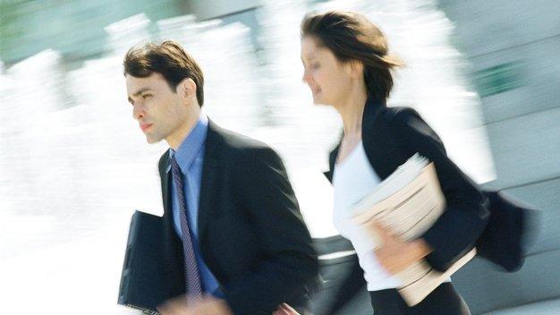 Her er de fem største myter om travlhed