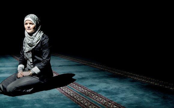 »Jeg vil titusind gange hellere have islam« - 1