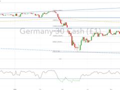 DAX 30, FTSE 100 Technical Outlook For Next Week