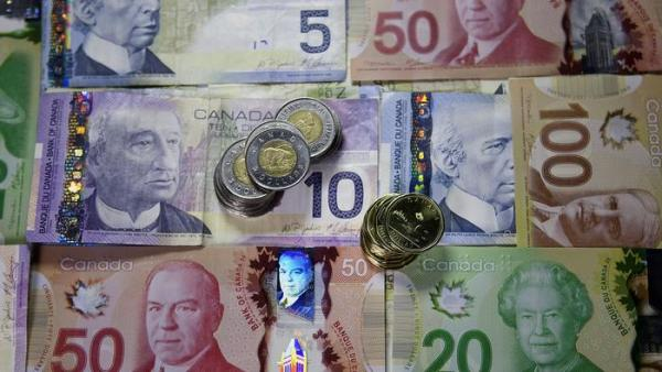 USD/CAD Rate Depreciation Brings 2019 Low in Focus