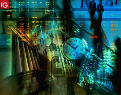 Eightcap Share Trading - Access to Australia's best companies