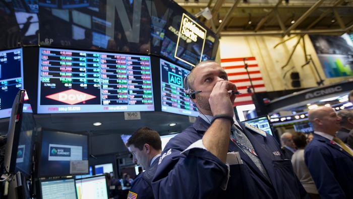 Dow Jones Forecast: Stock Market Hits New High on Moderna ...
