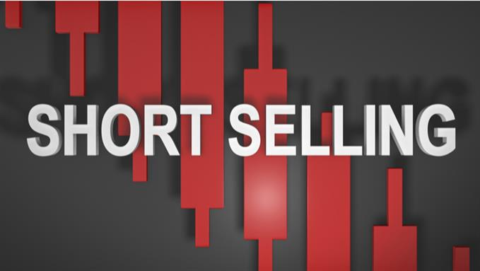 Short Selling Image