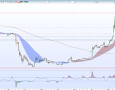 Bitcoin (BTC) Price - Bullish Momentum Slows, Support Strengthens