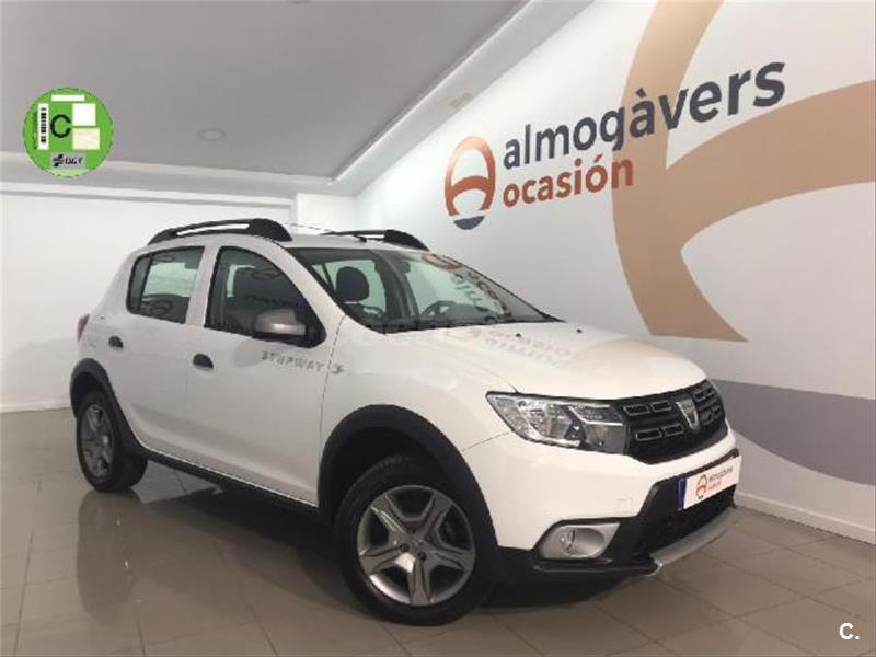 Dacia Sandero 2019 11 500 En Barcelona Coches Net