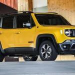 Jeep Renegade Igual Pero Mejor Noticias Coches Net