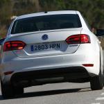 Pruebas Volkswagen Jetta Noticias Coches Net