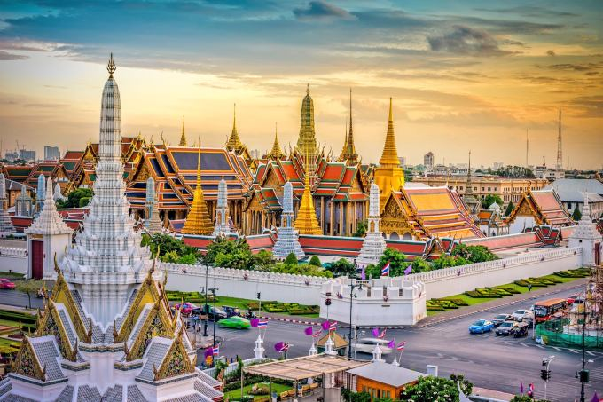 Bangkok - What you need to know before you go